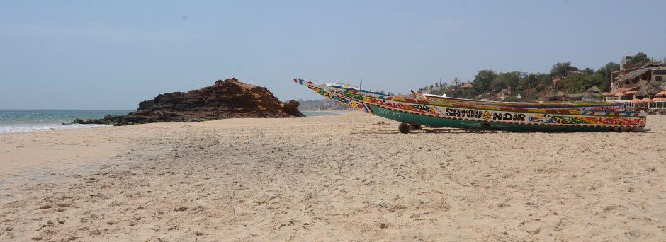Agrément Sénégal