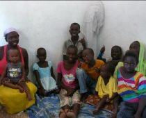 Khady, Mohamed, Baba, Boury, Badara, Ndeye